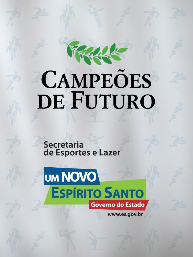 ce54d00e4 SESPORT - Campeões de Futuro  Projeto social da Sesport atenderá ...