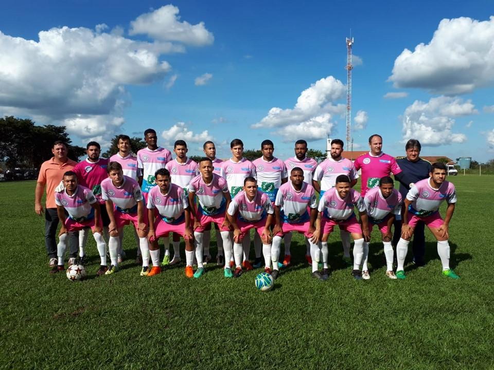 f5fc650dc ... aconteceram os jogos de ida das semifinais do Campeonato Rural. E quem  se deu bem foi São José do Calçado